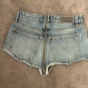 Carmar Shorts - Carmar denim shorts Size: 26